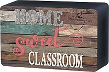 Home Sweet Classroom Magnetic Whiteboard Eraser