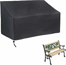 Homeatk Banco de Muebles de la Cubierta,