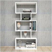 Homemania - Libreria Iona - Estanteria para