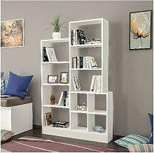 Homemania - Libreria Monde - Estanteria para