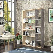 Homemania - Libreria Nova - Estanteria para