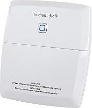 Homematic IP actuador interruptor calefacción, x 2
