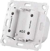 Homematic IP fuente alimentación interruptor marca