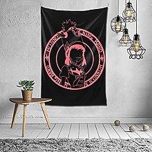 Honnou ji Marching Band Tapiz Wall Poster