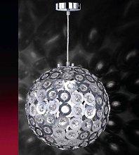 Honsel 62421 - Producto de iluminación colgante