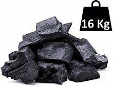 Horizón Forestal Carbón Vegetal de encina