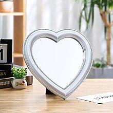 Hosoncovy Espejo de escritorio plegable en forma