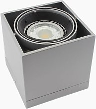 Housing para Downlight Led, KARDAN HIDRA, 1 foco