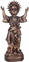 HPDOM Escultura Infantil, Estatua De La Serie