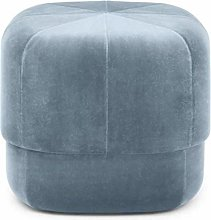 hsj LF- Taburete de tela para sofá, sala de