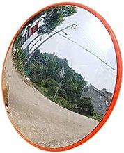 HTL Ampliar el Campo de Visión Espejo Convexo de