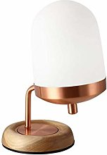HTL Lámpara de Lectura Iluminación Decorativa