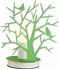 HTL Lámpara de Lectura Tabla Decorativa