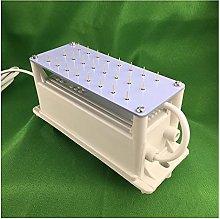 Huang qiaoyun AC220-240V generador ionizador