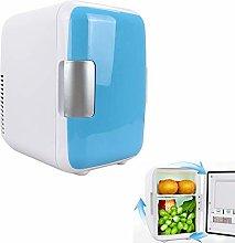 huihuijia Nevera Portatil 4L Mini Refrigerador