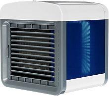Humidificador de ventilador de aire acondicionado