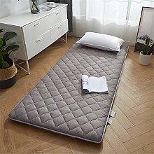 HXDP Colchón de futón de Piso Algodón colchón