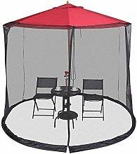 HYZXK Sombrilla de jardín al Aire Libre Parasol