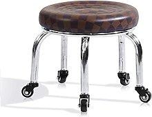 HZYDD Taburete de bar bajo RSeat silla de ruedas