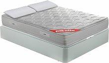 I Pack Colchón viscoelástico Espuma HR 90x190+