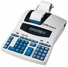 Ibico Calcul - Rexel Calculadora impresora