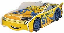 iGLOBAL Dinoco Epilogue Cruz Cars 3 Lightning