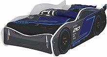 iGLOBAL Jackson Storm Cars 3 Zig Zag Lightning