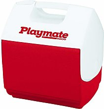 Igloo Playmate Pal Nevera, 6.6 Litros, Rojo