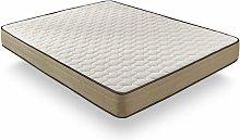 Ikon Sleep - Colchón Bamboo Relax Confort 120x190