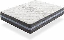 Ikon Sleep - Colchón Viscogel Grand Luxury Unique
