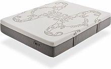 Ikon Sleep - Colchón ZOUK desenfundable 6cm