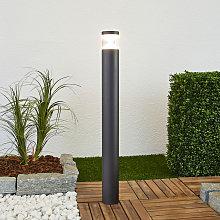 Iluminación de senderos Tamiel con LEDs
