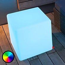 Iluminación decorativa LED exterior Cube Outdoor