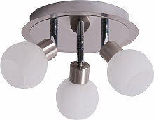 Iluminación para lámpara de techo Rondell foco