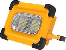 Iluminashop - Foco Proyector Solar LED Portátil