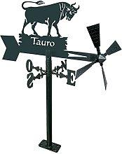 IMEX EL ZORRO 11285 - Veleta de jardín Tauro, 480