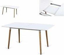 Impt-home-design - Mesa de salón-cocina