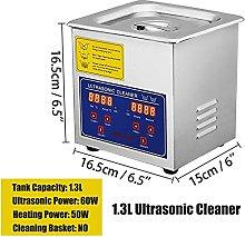 Industrial y científico 1-30L Limpiador de