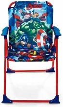 Infantil - Silla Plegable Avengers