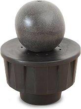 Inserto de fuente de bola para lámpara Rovio III