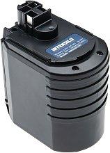 INTENSILO batería reemplaza Bosch 2607335163,