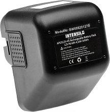 INTENSILO batería reemplaza Gesipa 70291510061