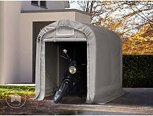 Intent24.fr - Carpa Garage 1,6x2,4 m PVC de alta