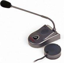 Intercomunicador De Ventanilla Fonestar Gm-20P