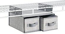 InterDesign - Aldo - Organizador de cajón