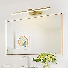 Interior LED luz Baño Contra Niebla Lámpara de