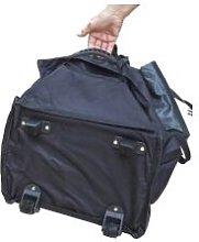 Interouge - Bolsa de transporte con rueda 3x6