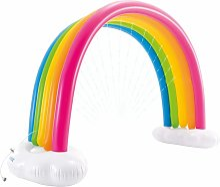 Intex Aspersor Rainbow Cloud multicolor