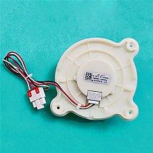 IOUVS Motor de Ventilador de refrigerador ZWF-30-3