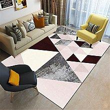 IRCATH Color Geométrico Triángulo Patrón de